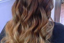 Hair Color / by Nicole Knight