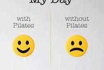 Pilates post
