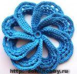 Crochet | Flowers