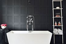 Bathroom Ideas / by Hillside Studio