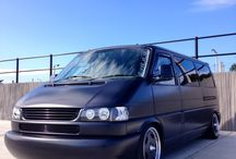 T4 westfalia tuning