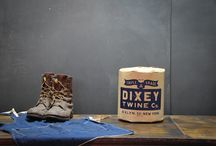All things Dixey / by Erin Parsons
