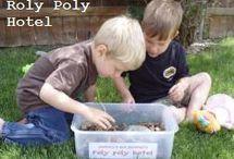 Preschool / My favorite preschool craft and activity ideas. / by Creative Homemaking