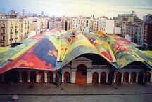 Barcelona_architecture