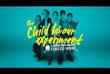 The Child Labour Experiment