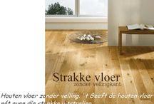 Houten vloeren / Houten vloeren te kust en te keur. Eigen import van Frans eikenhouten vloeren. Met 5 houten vloeren showrooms in Nederland altijd wel eentje bij jou in de buurt.
