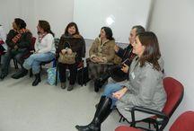 Prevención de la violencia Intrafamiliar / Proyecto de extensión