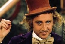 Willy Wonka!