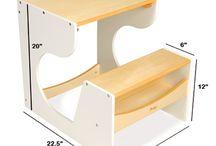 ideas en madera