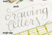 Luscious Lettering