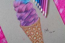 Cool Drawings