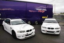 Geoff Steel Track Days (2015) / Lots of photos from the New Geoff Steel Track Days (2015)