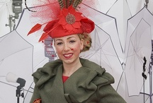 Cheltenham Ladies Day / by Ann Collins
