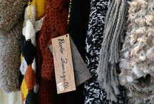organic knitwear