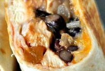 Cuisine - Snack et junk food