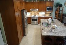 La Verne - Kitchen Remodeling / Inspirational Kitchen Designs By Mr Cabinet Care