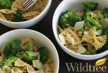 Wildtree meals / by Angela Astor