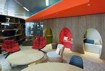 I Wish I work here ! / Office/interior/architecture