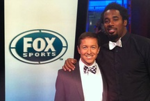 "MLB On Fox / April 2010 marked the beginning of a partnership between FOX Sports Ken Rosenthal and BowTie Cause. Ken rocks a different cause related BowTie during each MLB ""Game of the Week"" broadcast on FOX to bring awareness to specific non-profit organizations. / by BowTie Cause"