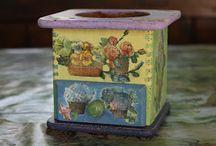 Flower grinder