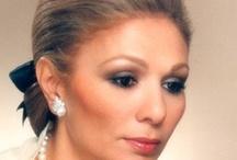 Style,personality.Clase y Elegancia. / by Nora Buznego
