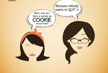 Cookie Conversations