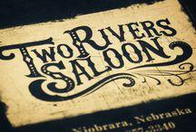 logo old west