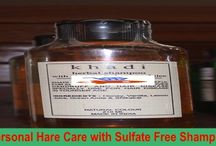 benifits sulfate free