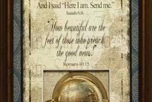 Scripture Art Store / Bible verse scripture art for home and great gifts / by Jesus ArtUSA
