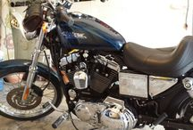 Peter Ferreira's Garage / My other passions...! Automobiles, motorcycles... No wonder they call me a Renaissance Man!!