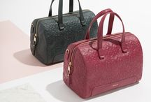 TOUS FW16 Bags collection / New TOUS handbag collection. Discover this season's must haves