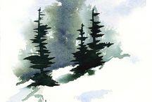 art - Watercolor