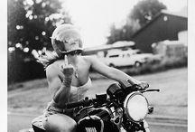 Chicks&bikes