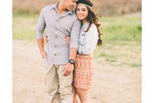 Engagement Sample shots for Amber / by Cherryl Navarra