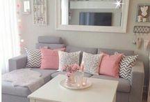 Mobilya ve dekor