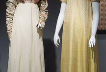 1800-1824 Fashion Faire / Fashion in the Age of Austen