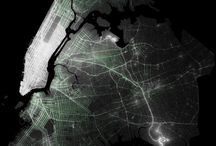 Information visualization / info graphics