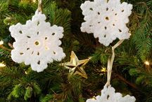 snow flAKE CROCHET