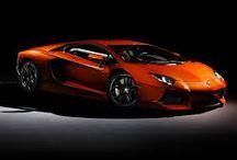 luxe sport auto's / leuk luxe auto's