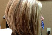 Fantastic hair! / by Jolene Cowden