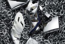 accessory metallic product shot
