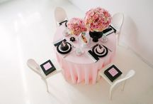 Style | Tablescapes / by Haute Chocolate | Rachel Rouhana