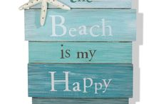 #BeachDecor / #Beach decor ideas