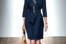 Vivienne Westwood SS14 / LFW