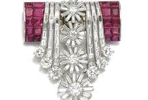 Jewelry-red