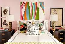 Glorious Glorious Bedrooms