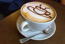 My Love of Coffee / by Rita Edwards