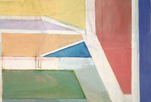 Richard Diebenkorn: The Ocean Park Series / Richard Diebenkorn (1922–1993) was an innovator whose work inspired legions of artists and greatly advanced the lexicon of abstraction. The Corcoran is the only East Coast venue for Richard Diebenkorn: The Ocean Park Series, the first major museum exhibition to focus on the artist's most celebrated body of work. The exhibition features more than 80 works, including large-scale paintings, smaller paintings made on cigar box lids, mixed-media drawings on paper, monotypes, and prints.