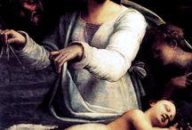 Sebastiano del Piombo / Storia dell'Arte Pittura 16° sec. Sebastiano del Piombo  1485-1547