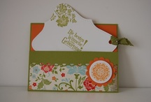 stampin up / by Karla Holsclaw